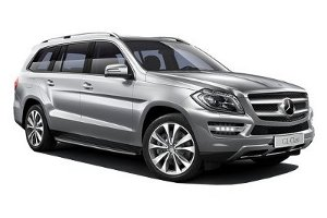 Mercedes-Benz GL (X166)