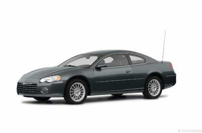 Chrysler Sebring Coupe II