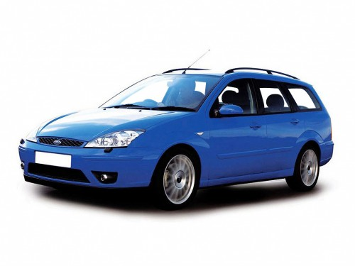 Ford Focus Turnier I